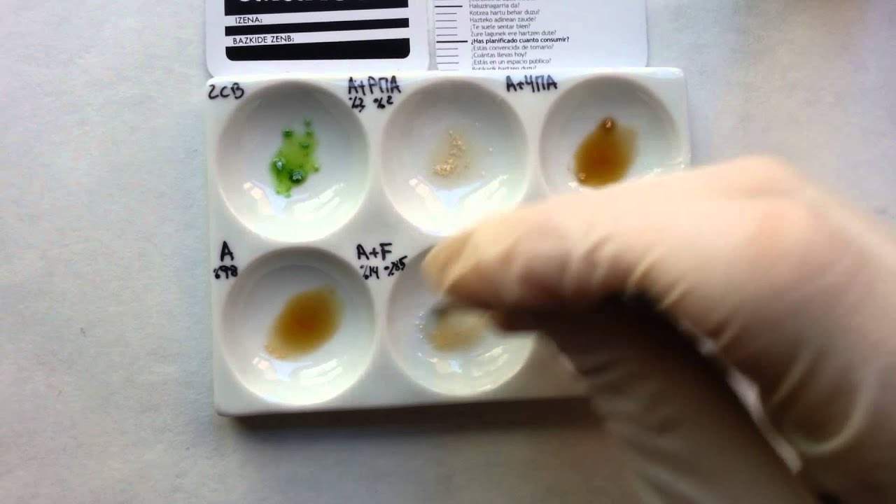 prueba antidoping esteroides