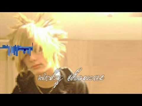 ricky thomas - 2010 EP teaser 3