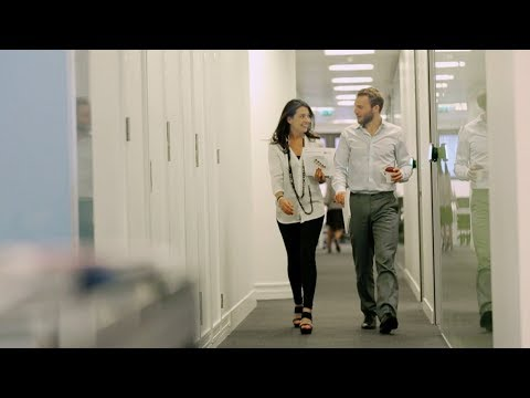 Shape Your Community And Your Work With A.T. Kearney (EMEA)