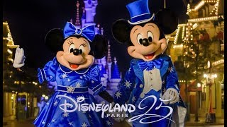 🐭Диснейленд в Париже. 💲Цены в Магазинах. Парад Героев Диснея 25 лет. Disneyland Paris🇫🇷
