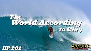 Clay Marzo | World According to Clay: EP 201 The Surgery