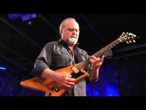 Tinsley Ellis - If The River Keeps Rising - Don Odells Legends