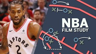 Tim Legler breaks down how the Raptors beat the Bucks in the ECF | 2019 NBA Playoffs