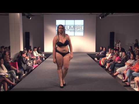 Vislumbre Lingerie - Fashion Weekend Plus Size Inverno 2017