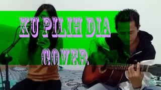 KUPILIH DIA - COKLAT [ COVER FRIZER MUSIC PROJECT ]