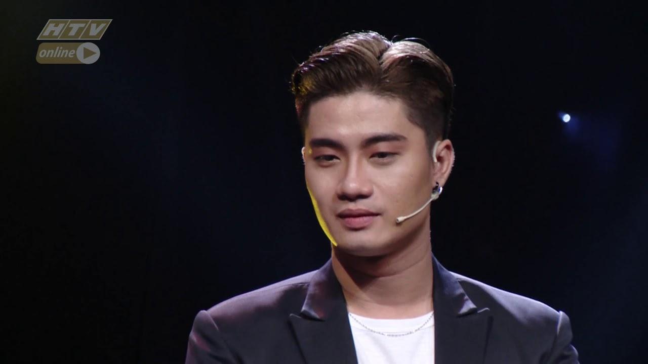 image Chàng trai đưa bà ngoại tham dự HTV CHO PHÉP ĐƯỢC YÊU | CPDY | 9/8/2018