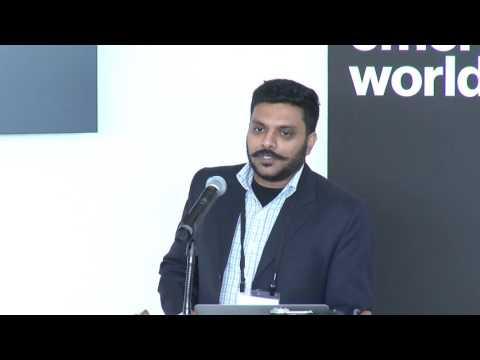 En-Lightening Talks 1: MIT Media Lab, Emerging Worlds