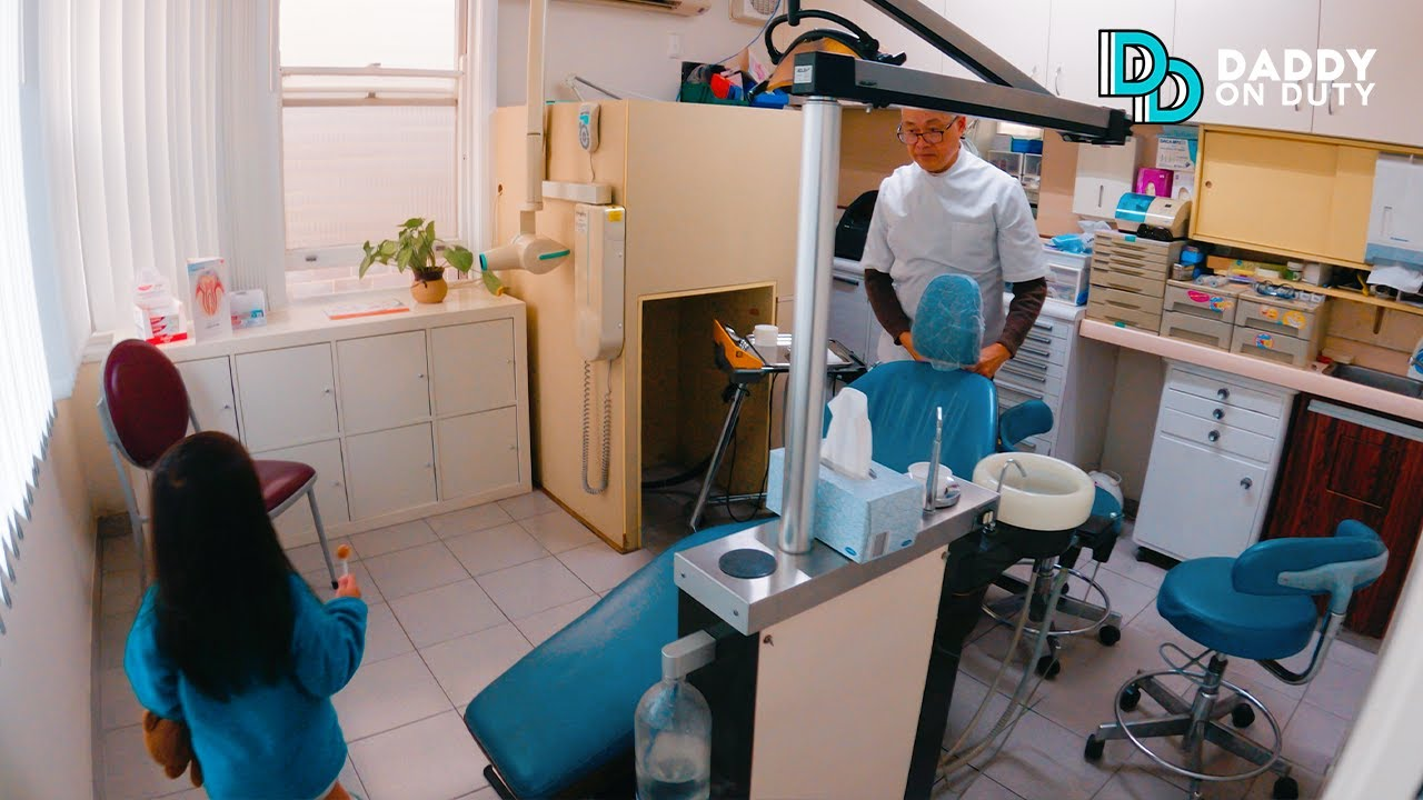 รักษาฟันที่ออสเตรเลีย เห็นราคาแล้วแทบเป็นลม - Daddy on Duty