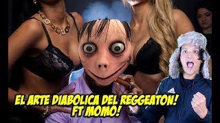 El Arte Diabolica de Reggeaton ft Momo