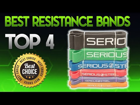 Best Resistance Bands 2020 Resistance Band Review