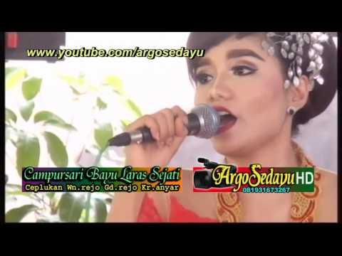 HD Video TRENYUH Sragenan terbaru 2016 Campursari BLS+Gareng