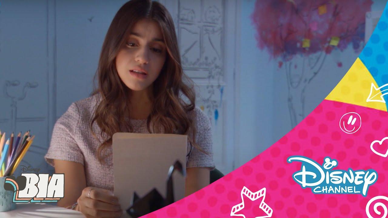 Momento musical - Bia nos canta ¿Cuándo pasó? | Disney Channel Oficial