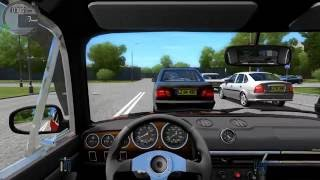 시티카드라이빙 City Car Driving 1.4 – VAZ 2106 POV [MOUES]