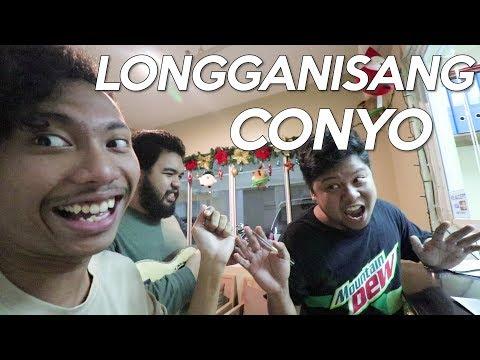 LONGGANISANG CONYO