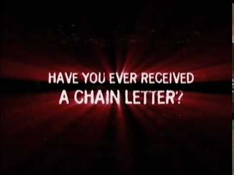 Download Chain Letter 2010 Official Teaser Trailer