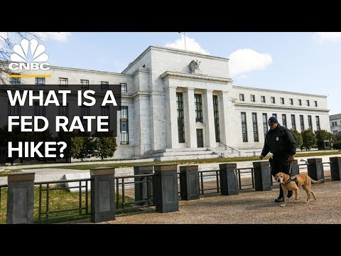 How A Fed Rate Hike Impacts You