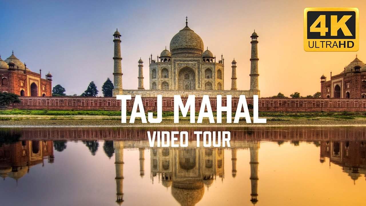 Taj Mahal Tour From Where