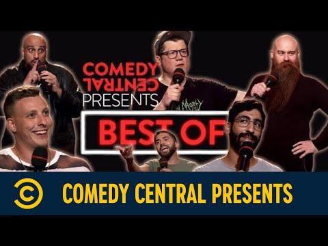 Comedy Central Presents ... Best of Staffel 2 (mit Abdelkarim, Felix Lobrecht und mehr)