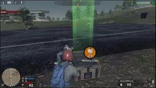 H1Z1: Battle Royale Random Clip 1