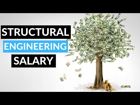 Structural Engineering Salary