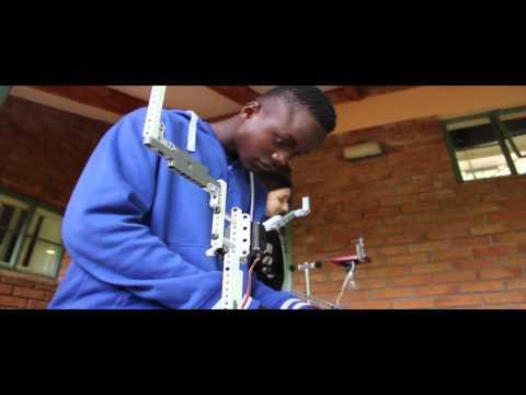 Harare International School Botball
