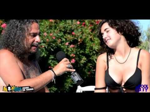 MATM - The Pool Guy - Alice Paba