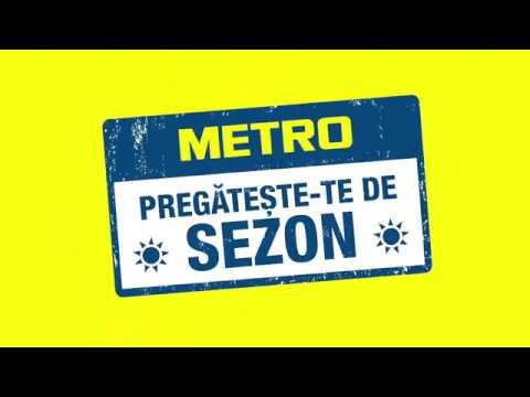 Metro Campanie Mobilier Terasa Si Gradina 2017 Balansoar Gradina Youtube