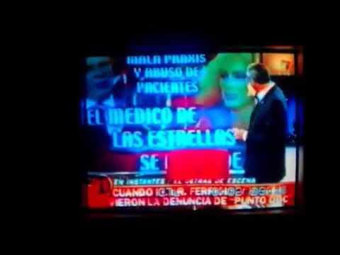 Camara Oculta a Ferriols-Intrusos en La Noche con Salomon (2004)