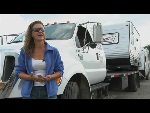 Drivers share the joy of driving with Horizon Transport