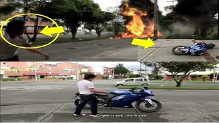 Real Shocking Dangerous Car Accident Video 2018 | Road Accident
