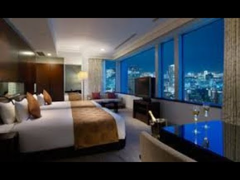 Review of The Celestine Boutique Hotel in Tokyo Japan