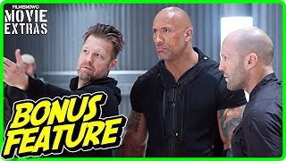 HOBBS & SHAW | In David Leitch We Trust Featurette