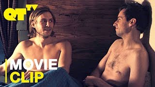 First Time Hooking Up With A Man: A Pastor & A Drifter   Gay Romance   'The Revival'