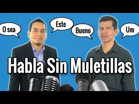 Cómo Hablar Fluido y SIN Muletillas - Proyecta una Imagen Positiva al Hablar #59
