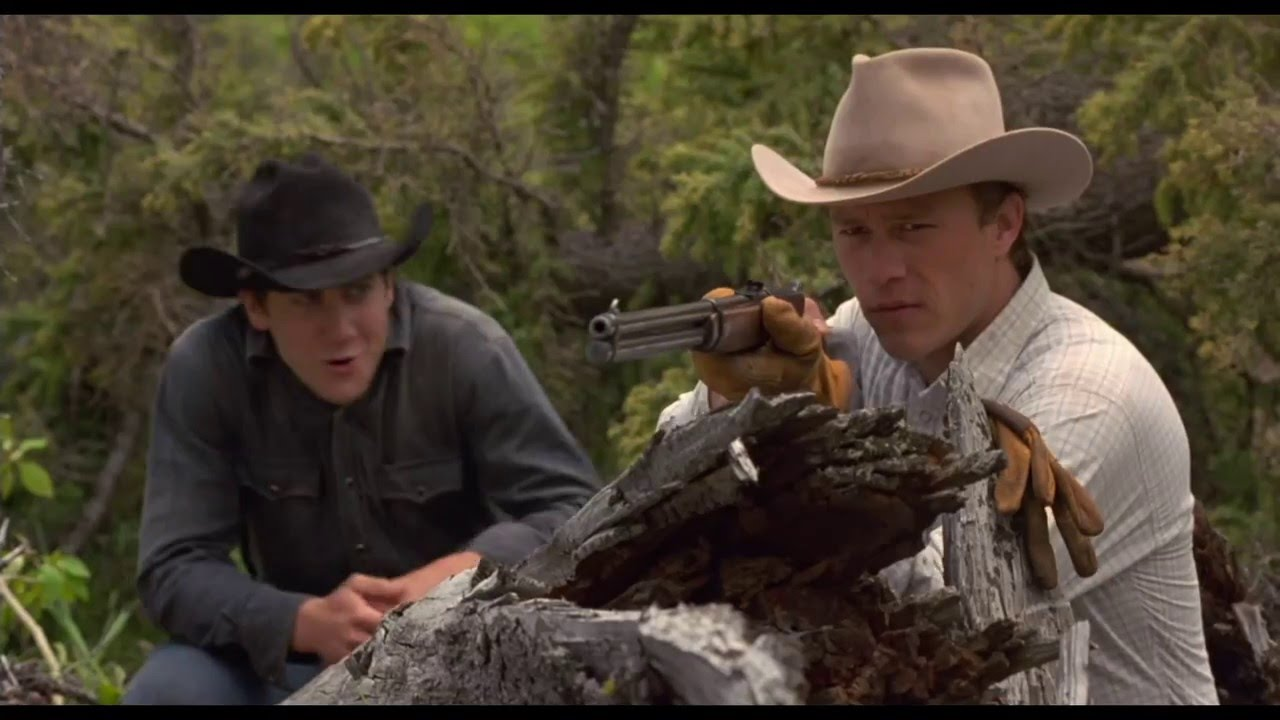 brokeback mountain trailer hd