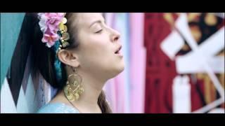 "Videoclip ""Aquí Estoy Yo"" (Denise Rosenthal y Nicolás Poblete) | #AladinoElMusical"