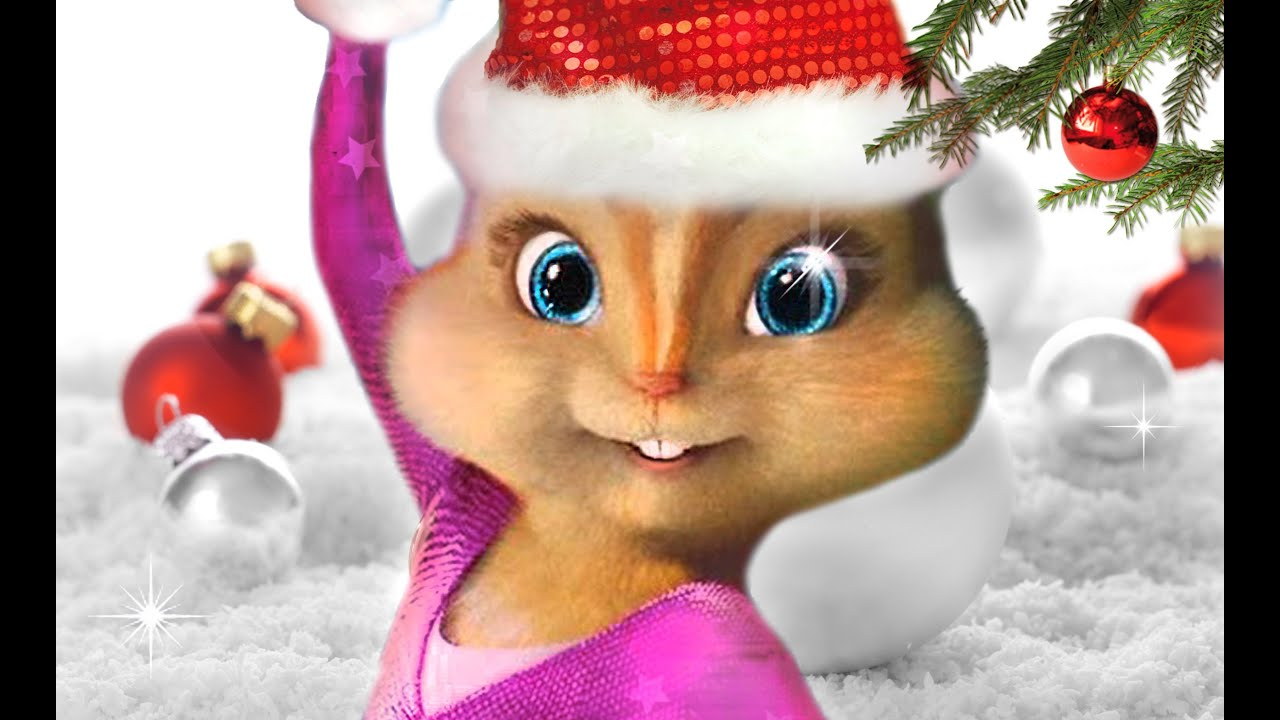 2010 Christmas With The Chipmunks