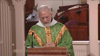 Daily Catholic Mass - 2018-01-15 - Fr. Joseph