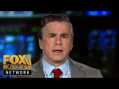 Fitton outlines ongoing legal battle for Bruce Ohr, FBI docs