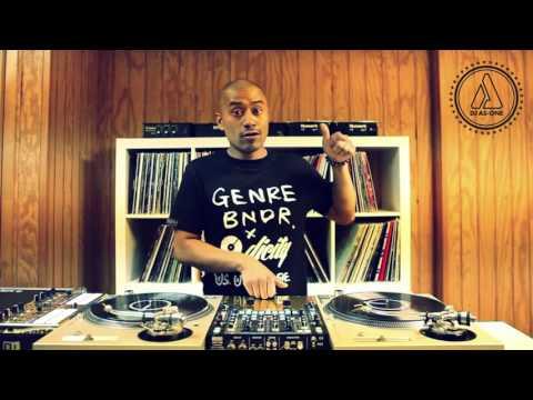 As-One | 2016 DMC DJ ONLINE WORLD FINALS