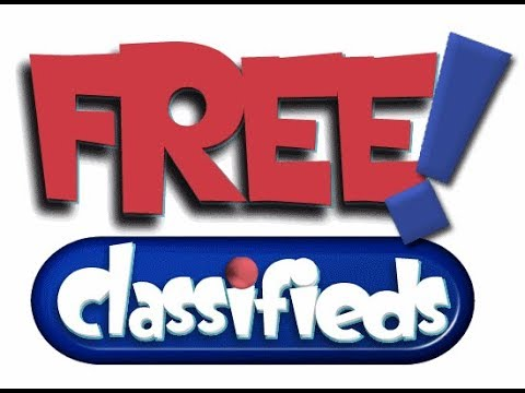 How To Post Ads On Free Classifieds | Free Demo | Earn Money Online