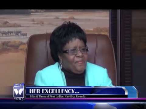 Her Excellency Part 2