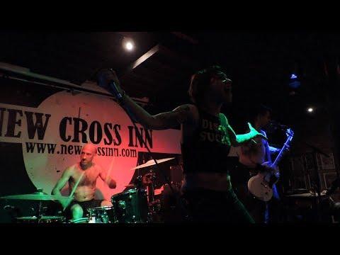 SVETLANAS @ New Cross Inn 16/04/18