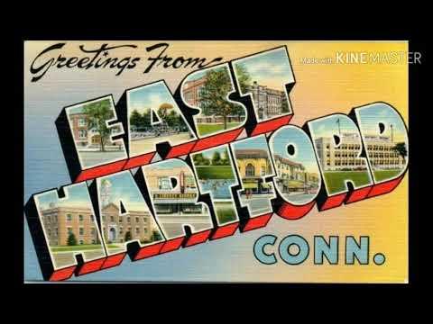 Time Capsule • East Hartford, CT