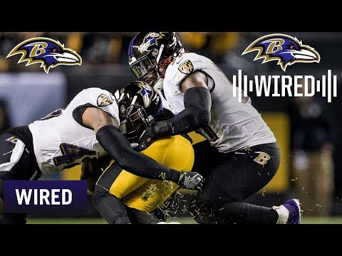 A Special Win in Pittsburgh | Ravens Wired