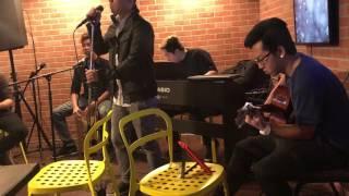 Lời Đắng Cho Cuộc Tình - Tùng Giang ft Dreamers Acoustic