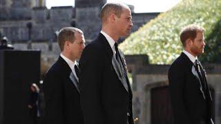 Die Beerdigung von Prinz Philip und ihre Wirkung auf die Royal Family
