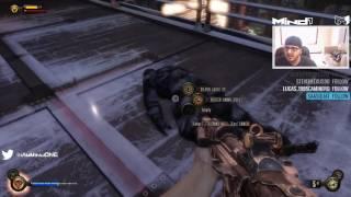 Bioshock Infinite | Jump Scare | I