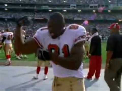 Terrell Owens- Everybody Loves Me (HQ)