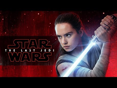 Download Youtube: Star Wars: The Last Jedi